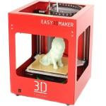 3D tiskárna Easy3Dmaker