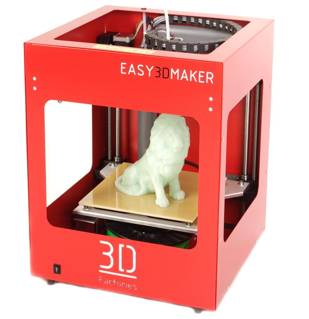 recenze 3d factories easymaker3d tisk rna