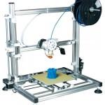 3D tiskárna Velleman K8200