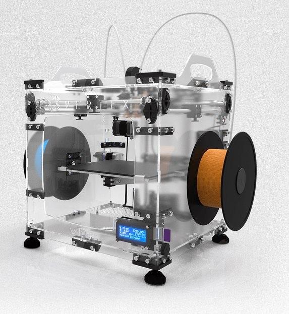 3D tiskárna Velleman Vertex K8400